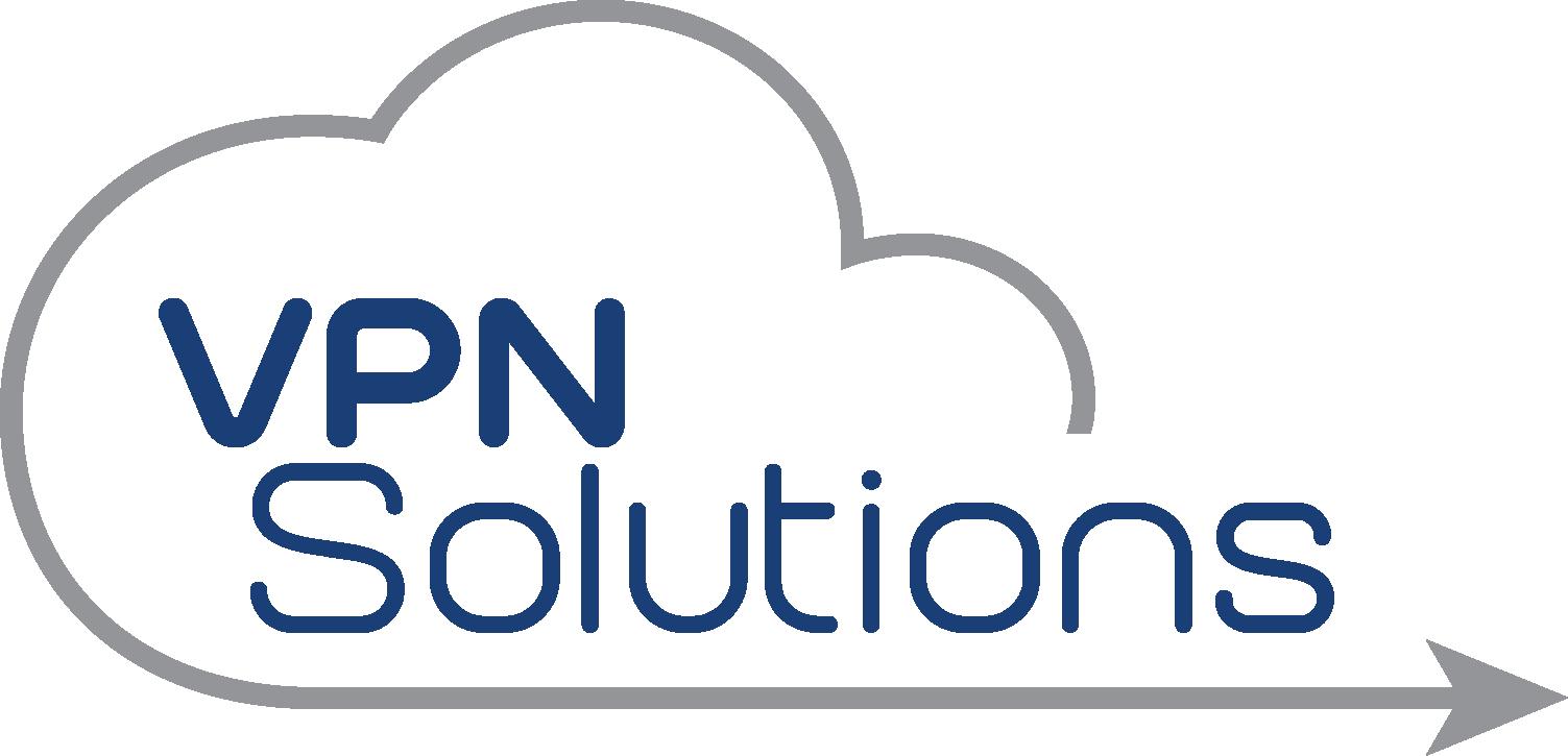 VPN Solutions Logo